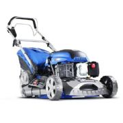 Hyundai HYM460SPE Self Propelled Electric Start 4-Stroke 139cc Petrol Lawn Mower